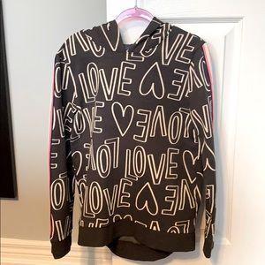 (LOVE) hoodie